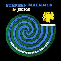 Stephen Malkmus - Real Emotional Trash