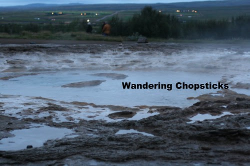9 The Great Geysir and Strokkur - Haukadalur - Iceland 5
