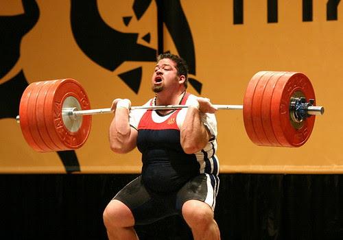 Weight lift 2