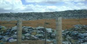 lixão petrolandia