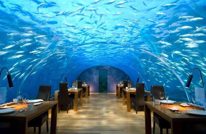 Restaurantes Inesquecíveis