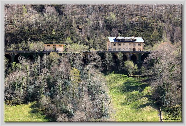 2 Estación de la Engaña (Cantabria)