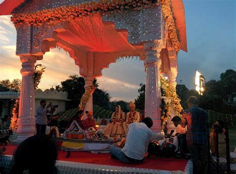 How much does a Destination Wedding At Le Meridian, Jaipur