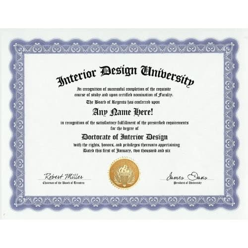 Degree in interior design beautiful home interiors for Interior designer degree needed
