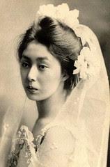 THE GEISHA BRIDE -- Only Posing as a Model, Bu...