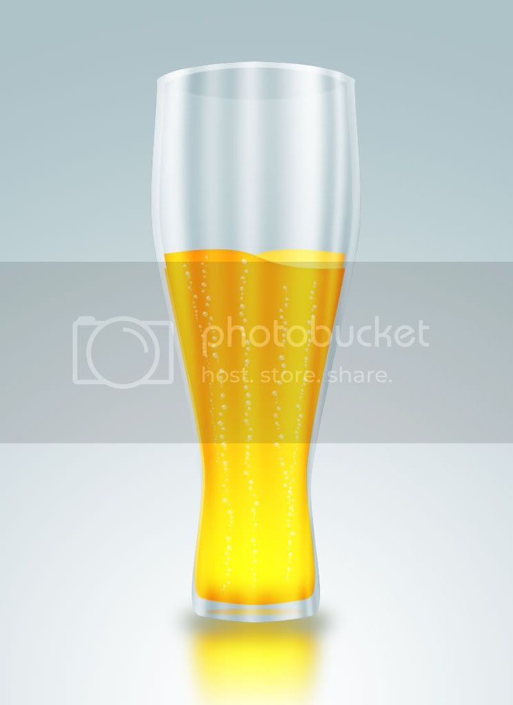 The Photoshop Glass Of Beer