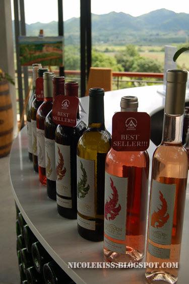 monsoon valley wines