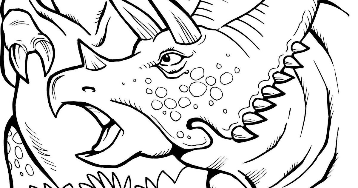 malvorlage dinosaurier trex  malvorlagen dinosaurier t