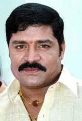 SRIHARI Actor