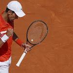 EN DIRECT / LIVE. Novak Djokovic - Denis Shapovalov - Masters Rome - 16 mai 2019