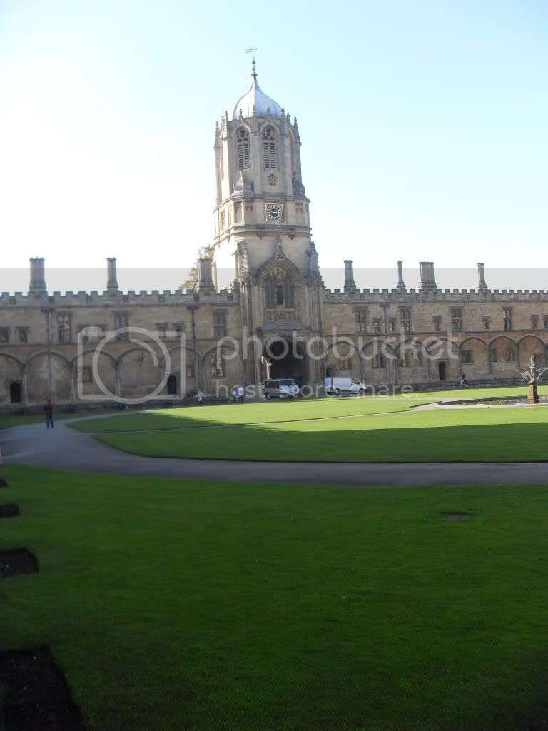 tom tower oxford photo: Tom Tower/oxford christ church college OxfordchristTomTower.jpg