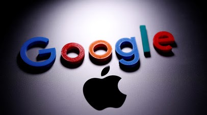 Евродепутаты заявили о двойных стандартах Google и Apple
