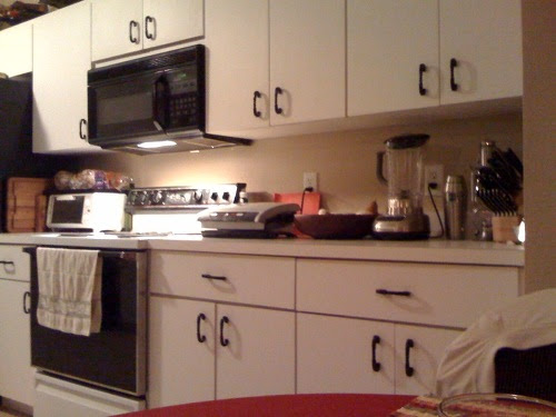 I want to put lights under my kitchen cabinets to add more ...