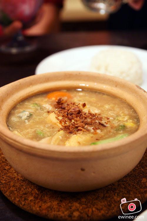 MADAM-LIM-SUNWAY-GIZA-claypot-tofu