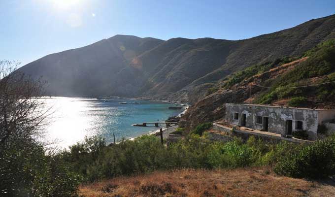 La Galite Bizerte Tunisie