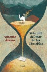 Más allá de las tinieblas Antonio Álamo