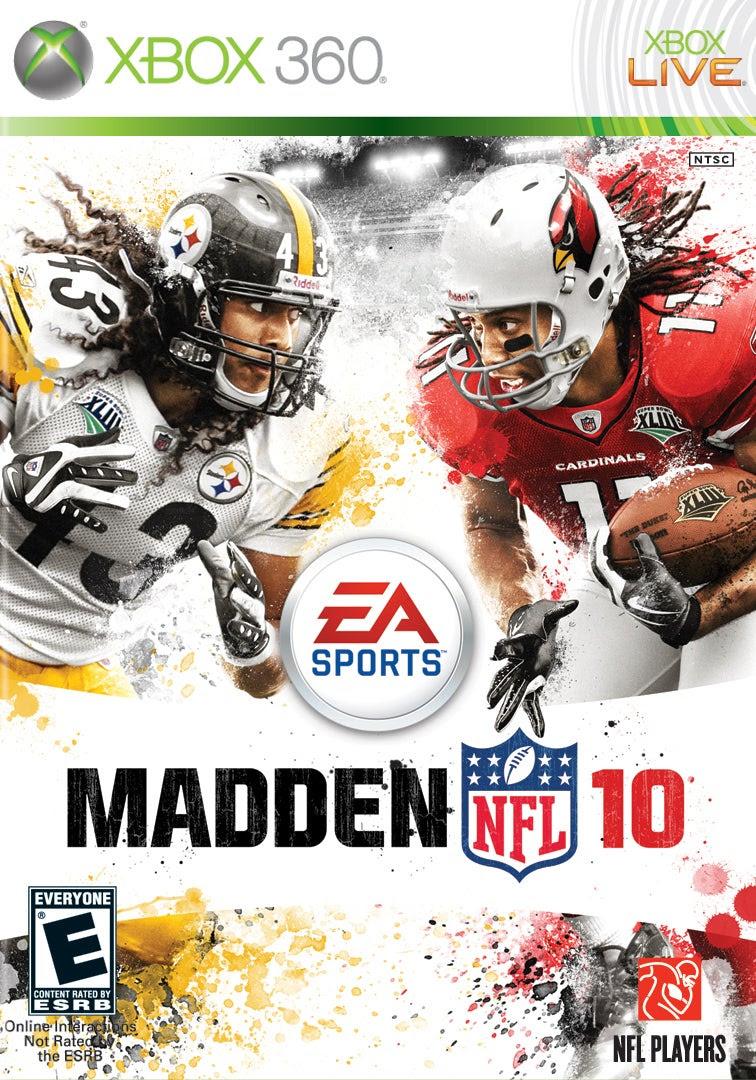 Madden NFL 10  Xbox 360  IGN