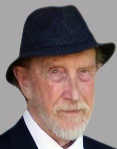 Das Mordopfer: Helmut Hahn.