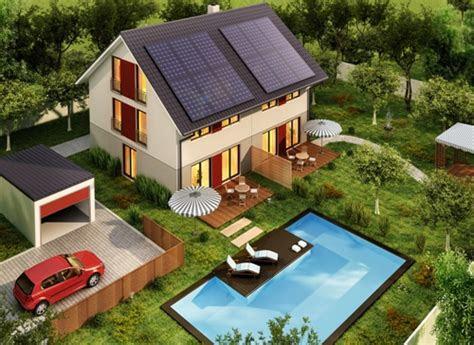 desain rumah dengan kolam renang di atas | desain rumah