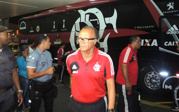 Jayme Flamengo (Foto: Cahê Mota)