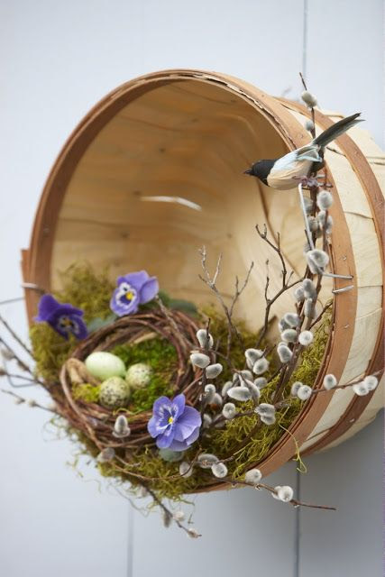 EASTER DOOR DECO 10 2
