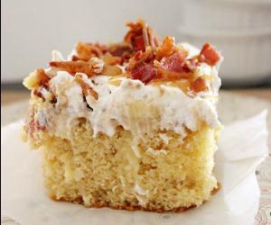 Elvis-Inspired Cake Mix Recipe