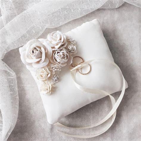 Wedding Ring Cushion   Wedding Ideas