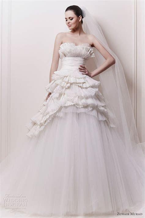 My Wedding Dress Collection: Justin Alexander Spring 2012