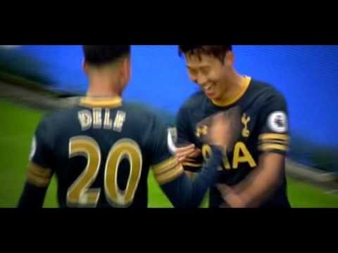 Video: Son vs Stoke
