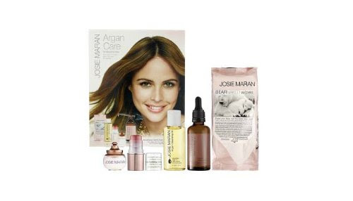 2014 Makeup Gift Guide - Argan Oil Gift Set