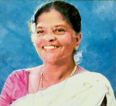 Death of Sumana Bandu Silva