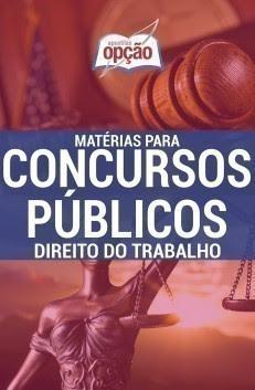 DIREITO DO TRABALHO