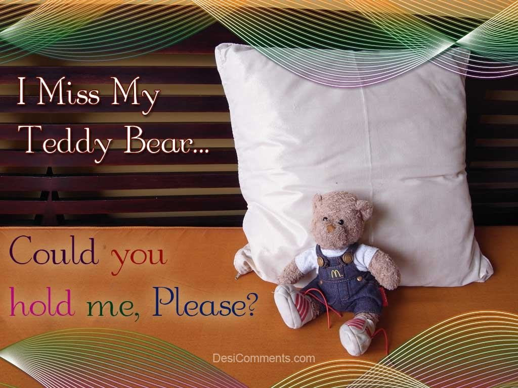 Sad Teddy Bear Rain Sad Teddy Bear Quotes Sad Love