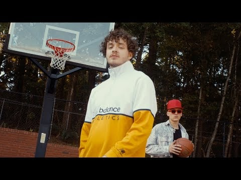 Jack Harlow - Tyler Herro [Official Video]