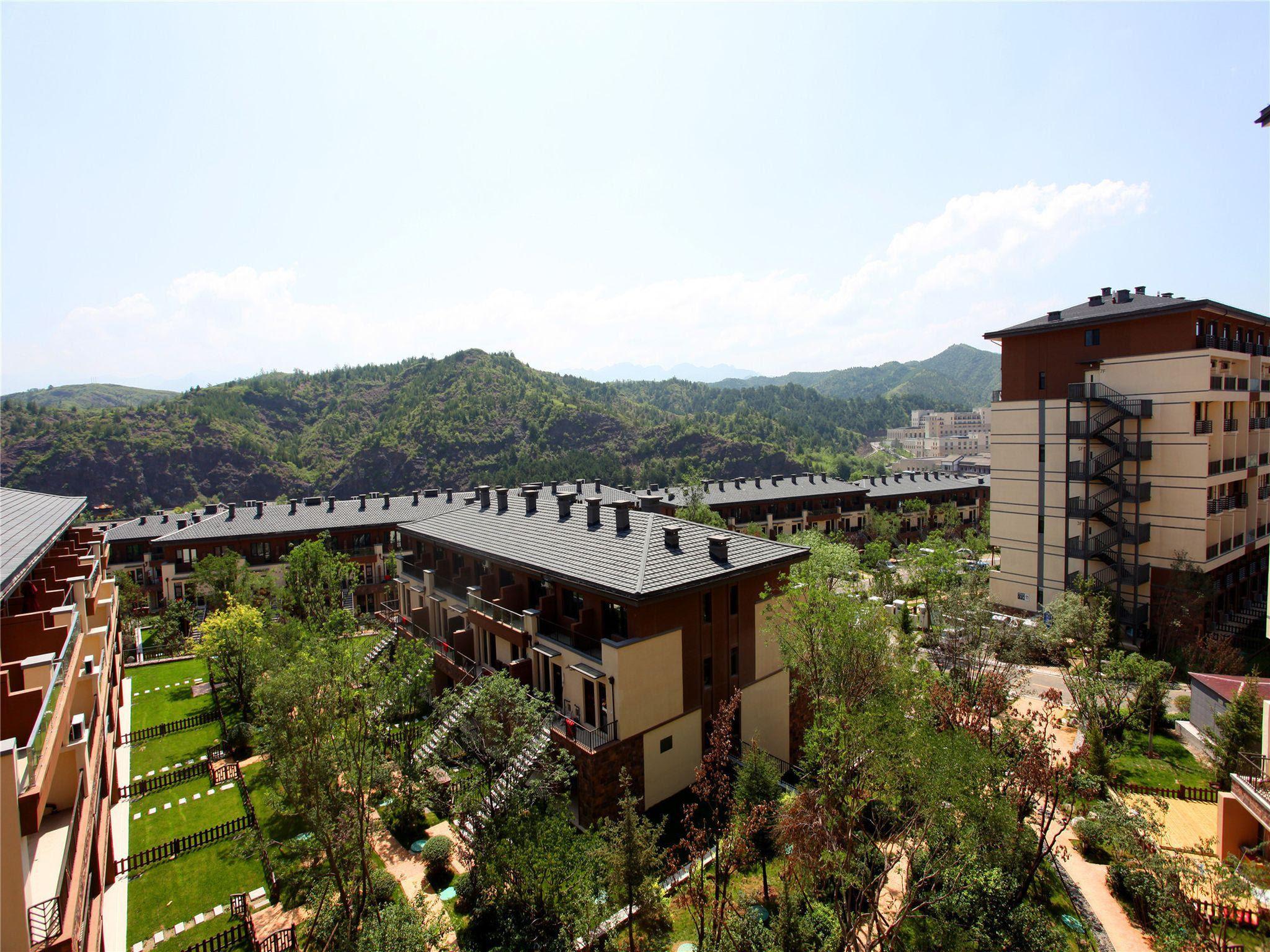 Price Bedom Apartments  Gubeikou Beijing