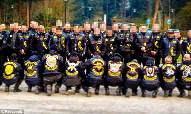 Satudarah MC was established in the 1990s in the Netherlands by immigrants of Moluccan heritage and currently has about 44 chapters worldwide