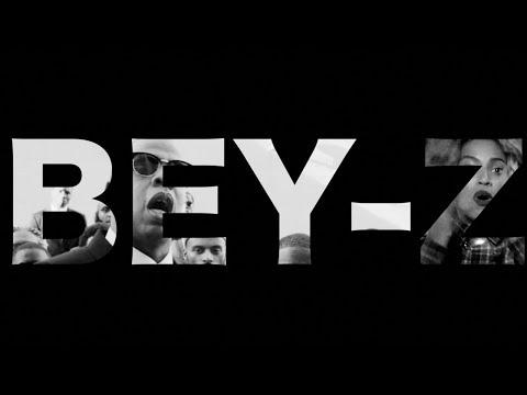 Beyonce x Jay-Z - Bey-Z (Mashup Album)
