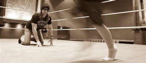 WrestleMania Diary: Shawn Michaels, Day 1   WWE