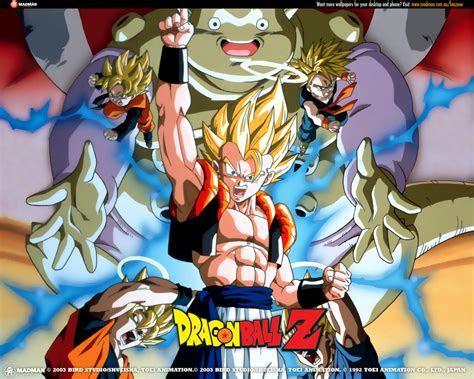 Anime Wallpapers HD: Dragon Ball Wallpapers HD