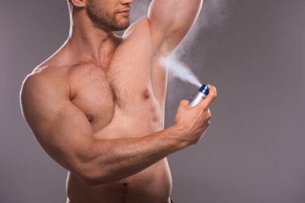 Você usou o desodorante errado a vida inteira
