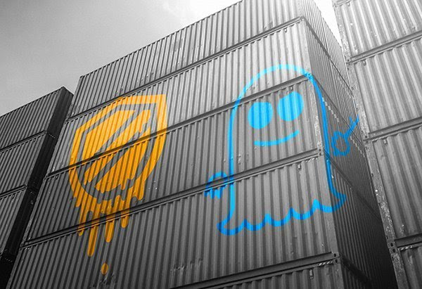 Meltdown and Spectre loom over containers