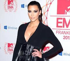 Kim Kardashian (foto: usmagazine)