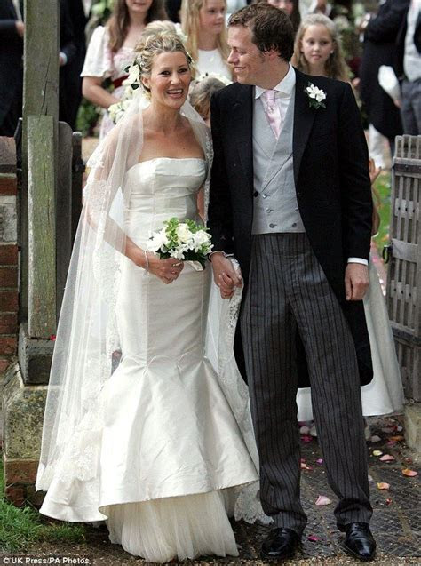 The wedding of Tom Parker Bowles and Sarah Buys   Camilla