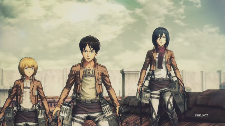Attack On Titan Season 2 Episode 6 Updates Colossal And Armored Titans Revealed Us Koreaportal