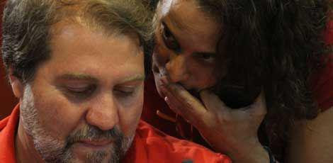 Como hoje Luciana Santos é deputada federal e, por isso, goza de foro privilegiado, o inquérito foi levado ao STF / Foto: Guga Matos/JC Imagem