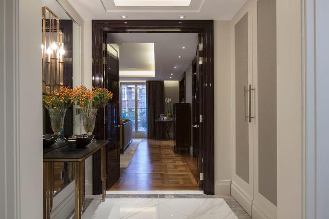 Entry Hall Design Ideas   InteriorHolic.com