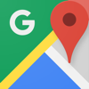 Google, Inc. - Google Maps artwork