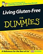 Living Gluten-Free for Dummies: UK Edition…