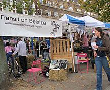 La Feria Verde de Belsize.| C.F.