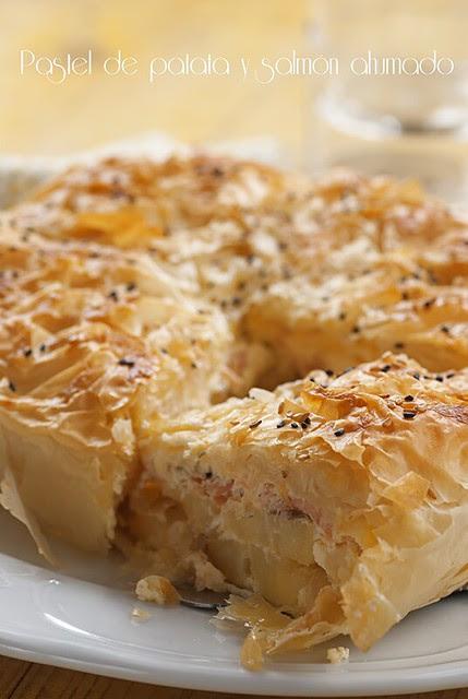 Pastel de patata y salmón ahumado_3